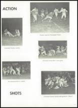1970 Ceres High School Yearbook Page 114 & 115