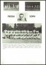 1970 Ceres High School Yearbook Page 122 & 123