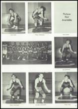 1970 Ceres High School Yearbook Page 124 & 125