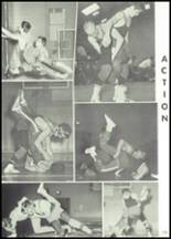 1970 Ceres High School Yearbook Page 126 & 127