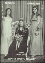 1970 Ceres High School Yearbook Page 128 & 129