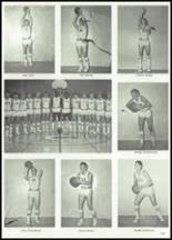 1970 Ceres High School Yearbook Page 132 & 133