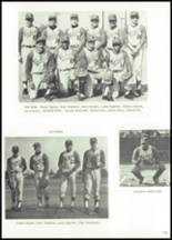 1970 Ceres High School Yearbook Page 136 & 137