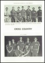 1970 Ceres High School Yearbook Page 138 & 139