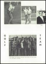 1970 Ceres High School Yearbook Page 140 & 141