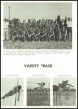 1970 Ceres High School Yearbook Page 142 & 143