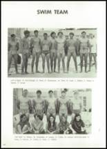 1970 Ceres High School Yearbook Page 144 & 145