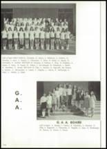 1970 Ceres High School Yearbook Page 148 & 149