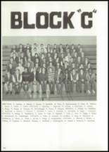 1970 Ceres High School Yearbook Page 150 & 151