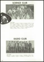 1970 Ceres High School Yearbook Page 156 & 157