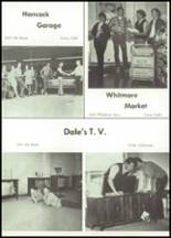 1970 Ceres High School Yearbook Page 180 & 181