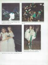 1984 Azle High School Yearbook Page 12 & 13