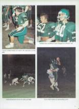 1984 Azle High School Yearbook Page 16 & 17