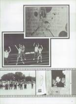 1984 Azle High School Yearbook Page 18 & 19