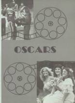 1984 Azle High School Yearbook Page 20 & 21