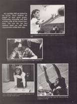 1984 Azle High School Yearbook Page 22 & 23