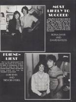 1984 Azle High School Yearbook Page 26 & 27