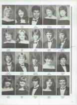 1984 Azle High School Yearbook Page 46 & 47