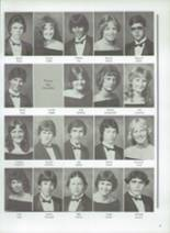 1984 Azle High School Yearbook Page 52 & 53