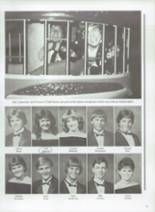 1984 Azle High School Yearbook Page 56 & 57