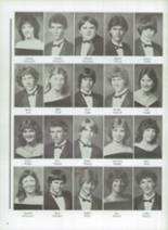 1984 Azle High School Yearbook Page 60 & 61