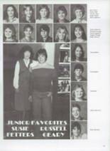 1984 Azle High School Yearbook Page 62 & 63
