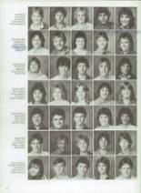 1984 Azle High School Yearbook Page 66 & 67