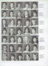 1984 Azle High School Yearbook Page 68 & 69