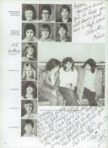 1984 Azle High School Yearbook Page 70 & 71