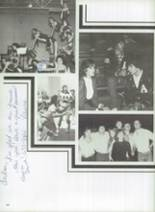 1984 Azle High School Yearbook Page 72 & 73