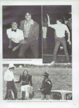 1984 Azle High School Yearbook Page 74 & 75