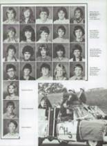 1984 Azle High School Yearbook Page 88 & 89