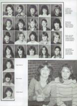 1984 Azle High School Yearbook Page 94 & 95