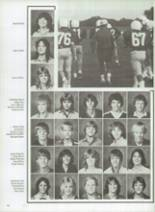 1984 Azle High School Yearbook Page 96 & 97