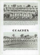 1984 Azle High School Yearbook Page 104 & 105