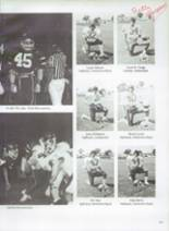 1984 Azle High School Yearbook Page 106 & 107