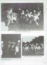 1984 Azle High School Yearbook Page 112 & 113