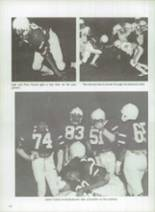 1984 Azle High School Yearbook Page 114 & 115