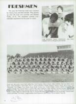 1984 Azle High School Yearbook Page 116 & 117