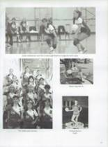 1984 Azle High School Yearbook Page 120 & 121