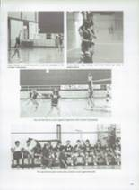 1984 Azle High School Yearbook Page 122 & 123
