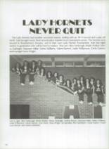 1984 Azle High School Yearbook Page 128 & 129