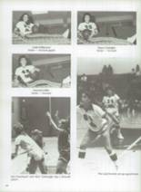 1984 Azle High School Yearbook Page 130 & 131