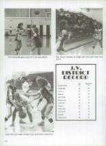 1984 Azle High School Yearbook Page 134 & 135