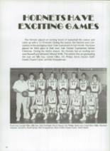 1984 Azle High School Yearbook Page 138 & 139