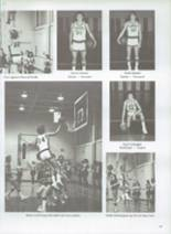 1984 Azle High School Yearbook Page 140 & 141