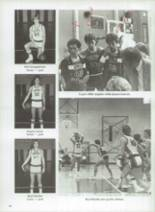 1984 Azle High School Yearbook Page 142 & 143