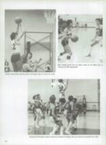 1984 Azle High School Yearbook Page 144 & 145