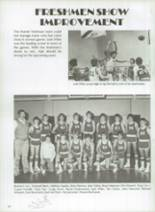 1984 Azle High School Yearbook Page 146 & 147