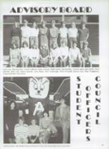 1984 Azle High School Yearbook Page 150 & 151